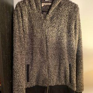 Roxy jacket size XL